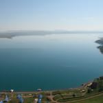 Озеро Белё, республика Хакасия