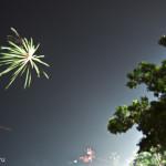 Новый год на пляже в Паттайе