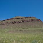 Гора Чалпан, республика Хакасия