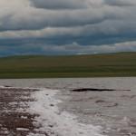 Озеро Тус, республика Хаксия